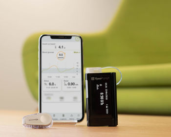 Ypsomed and Dexcom enter into partnership to drive closed loop system.